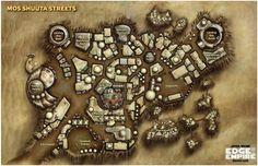 orc village - Google Search