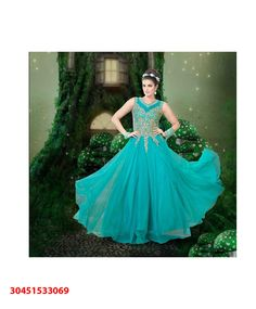 Surat Gown Exporter Designer Collection