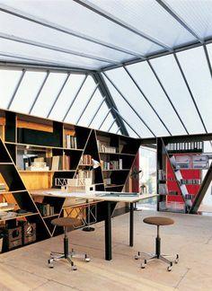 diagonal bookcase case dividers