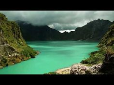 These 25 Stunningly Beautiful Lakes From Around The World are a must see for anyone who loves breathtaking photos of amazing lakes! What A Wonderful World, Wonderful Places, Beautiful Places, Amazing Places, Lake Photography, Travel Photography, Philippines Tourism, Lake Pictures, Exotic Places