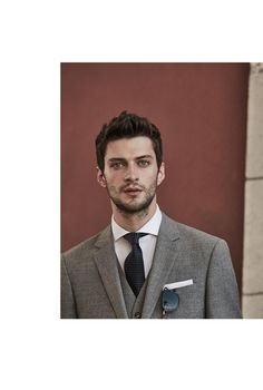 The Occasion - Menswear Editorial - REISS