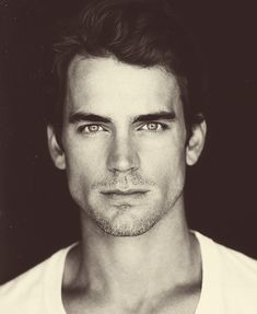 Matt Bomer. exquisite bone structure