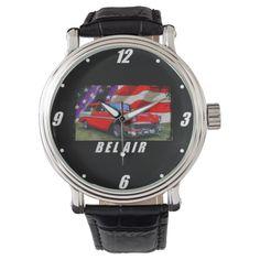 1956 Nomad Wrist Watches