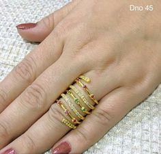 Gold Jewelry Simple, Delicate Jewelry, Gold Finger Rings, Gold Rings, Gold Pendent, Gold Mangalsutra, Gold Ring Designs, Latest Jewellery, Necklace Designs