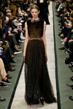 Обзор Buro 24/7: Givenchy, осень-зима 2014, Buro 24/7