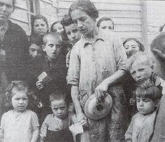 ΠΕΡΙ ΠΑΤΡΗΣ: Η πείνα στις 1.264 ημέρες που διήρκησε η Γερμανική κατοχή στην Αθήνα τον 2ο Παγκόσμιο Πόλεμο. (φωτογραφίες)