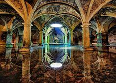 Cisterna de Mazagão, Marrocos