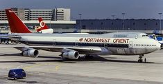 Northwest Airlines, Boeing 747, North West, Heavy Metal, Aircraft, Heavy Metal Music, Aviation, Planes, Airplane