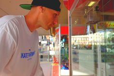 Skate Pharmacy Tourist Series S/S 15 | Get Your Bron On