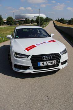 Audi A7 quattro - AWR Magazin