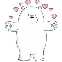 We Bare Bears Wallpapers, Panda Wallpapers, Cute Cartoon Wallpapers, Animes Wallpapers, Cute Panda Wallpaper, Bear Wallpaper, Cute Disney Wallpaper, Galaxy Wallpaper, Ice Bear We Bare Bears