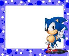 Las 92 Mejores Imágenes De Cumpleaños Sonic 7 Años