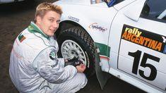 Toni Gardemeister: dalla Finlandia non un pilota qualunque - Rallyssimo Dallas, Peugeot, Ibiza, Chevron, Monster Trucks, Ford, Finland, Ibiza Town