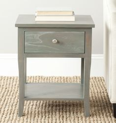 Safavieh American Home Coby End Table,