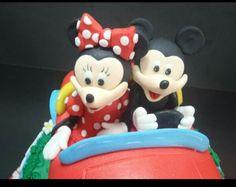 Mickey tortas