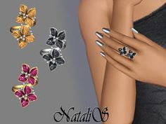 Sims 3 Accessories