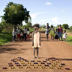 Com o que brincam as crianças pelo mundo fora | SAPO Lifestyle