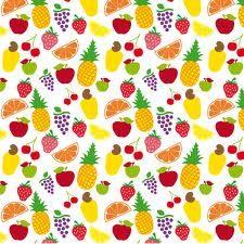 estampa de frutas - Pesquisa Google