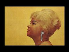 "Etta James - ""At Last'  This song was just perfect for MY song to my new husband at our wedding!!!"