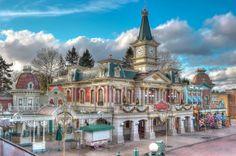 Click to rate Main Street City Hall; Stan Thobemmos
