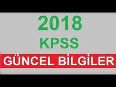 2018 KPSS'DE ÇIKABİLECEK BİLGİLER | Mutlaka İzle | ANİMASYONLU | HD - YouTube