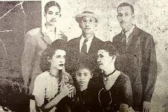 ROMANCE CAMPESINO./ 1952  Fuente : Imágenes de Nuestra Historia