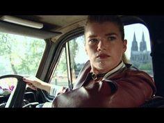 Taxifahrerin kann kein Deutsch - Ladykracher