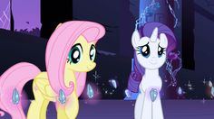 (My Little Pony: Friendship is Magic Season 1, Episode #2: Friendship is Magic Part 2)
