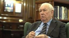 Bob Foster - Battle of Britain fighter pilot.
