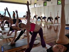 28 Days Hot Yoga Teacher Training in Costa Rica