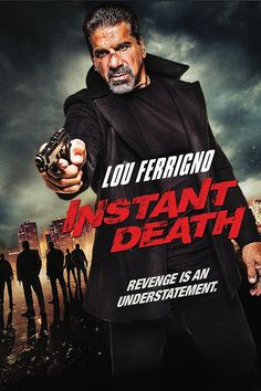 Watch Instant Death (2017) Full Movie HD Free Download