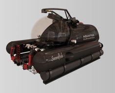 Aquatic Submarines -The Swordfish Submarines, Social Media Marketing, Management