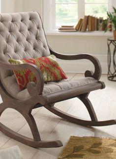 Fresh Indoor Furniture from Grandin Road.
