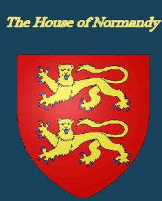 Dukes of Normandy http://fmg.ac/Projects/MedLands/NORMANDY.htm