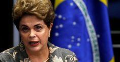 Veja o voto de cada Senador para a cassação dos direitos políticos da ex-Presidente Dilma Roussef.