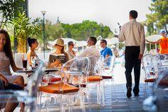 Hotel Maestral pool bar #lagunanovigrad #Novigrad #Istria #Croatia