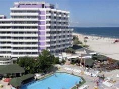Mamaia - Hotel Best Western Savoy 4*