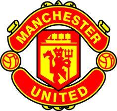 manchester united football club soccer pinterest manchester rh pinterest com man united logo 2017 man united logo hd