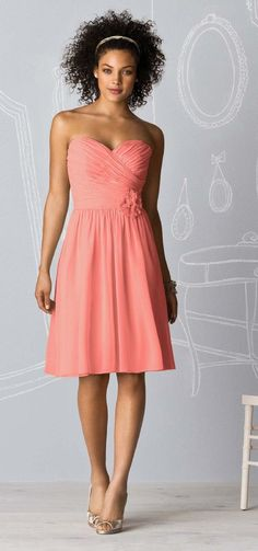 Blush Bridal - After Six Bridesmaid Dress 6609, $187.00 (http://www.loveblushbridal.com/after-six-6609/)