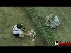 THE BOY IN THE STRIPED PAJAMAS - Official Trailer - YouTube