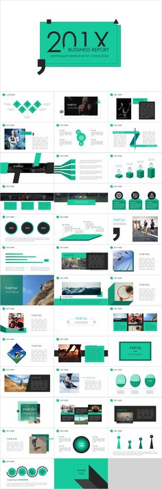 32 Best Simple Powerpoint Templates Images On Pinterest Powerpoint