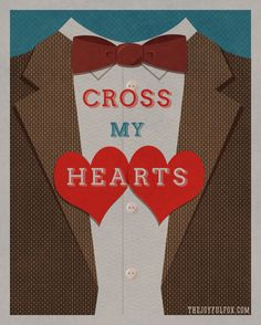 cross my hearts! #doctorwho