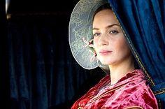 Filme: A Jovem Rainha Vitoria