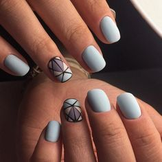Ideas for Manicure: SPRING - SUMMER 2018