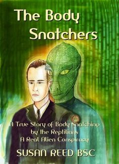 The black eyed children by david weatherly