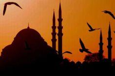 En güzel cuma mesajları, cuma namaz vakitleri öğren 9 Ocak 2015 Cuma!!