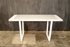 PLATE Dining Table by Fig Studio
