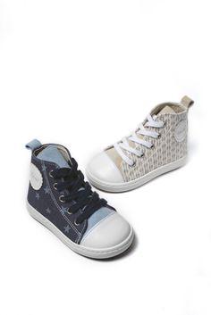 Δερμάτινα μποτάκια sneakers βάπτισης Babywalker για αγόρια, annassecret, Χειροποιητες μπομπονιερες γαμου, Χειροποιητες μπομπονιερες βαπτισης Front Row, High Tops, High Top Sneakers, Louis Vuitton, Shoes, Fashion, Moda, Zapatos, Louis Vuitton Wallet