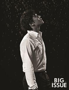 Yeo Jin Goo - The Big Issue