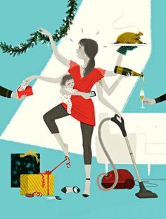 Are you doing the holidays all wrong?